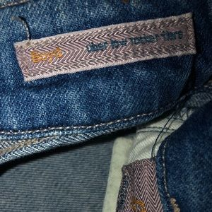 Citizens Of Humanity Jeans - Skinny flare light wash